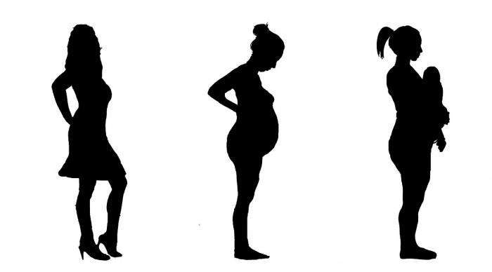 grossesse - accouchement - bébé
